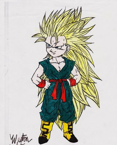 File:Ssj3 kid trunks by ubersenzubean-d2yjtdp.jpg
