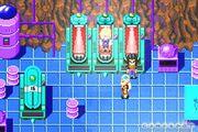 Androids 2 Legacy of Goku II