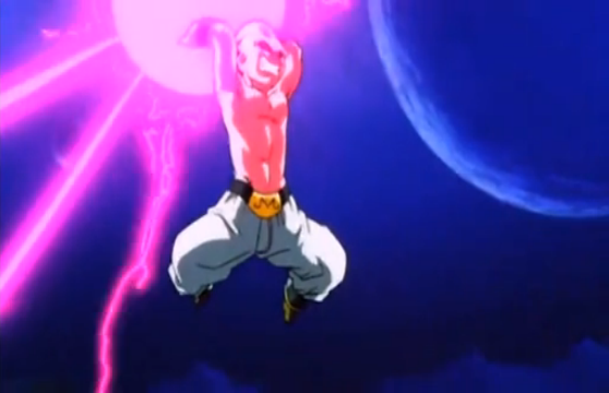 File:Vegeta's Respect - Kid Buu shocking ball.PNG
