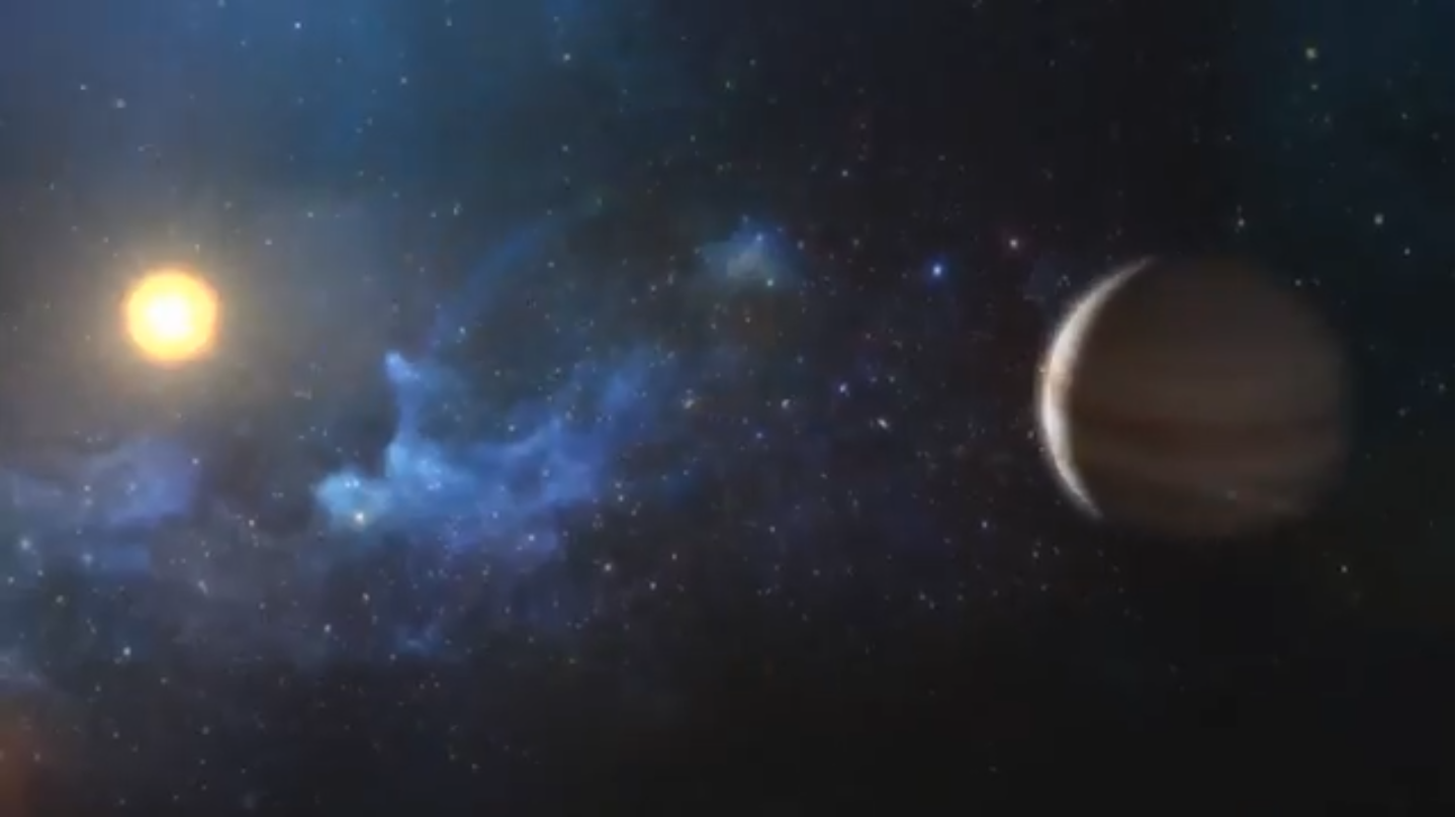 Solar System | Dragon ... Planets In Other Solar Systems
