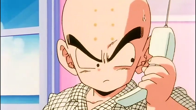 File:Krillin on the phone with Bulma.png
