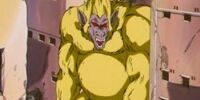 Golden Great Ape