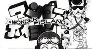 Wonder Island (manga)