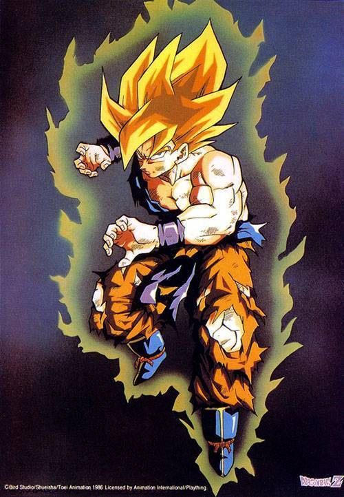 Dragon Ball z Kai Goku Super Saiyan 1000 Games 1,000 Edits Will be Quite a