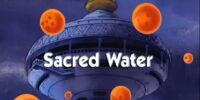 Sacred Water (episode)