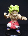 Deformation Broly