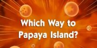 Which Way to Papaya Island?