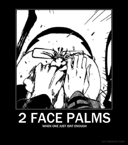 File:Bleach double face palm by a7xzahm95-d343sna.jpg