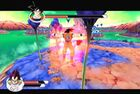 Vegeta Goku Sagas 3