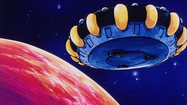 File:Planet Vegeta and Frieza's Ship.jpg