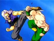 Trunks and Tien
