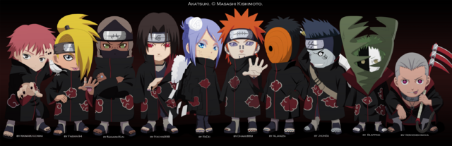 File:Akatsuki chibi collab by itachis999-d5fjvt8.png