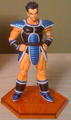 Tora Toma Banpresto Dec 2010 Saiyan Genealogy III