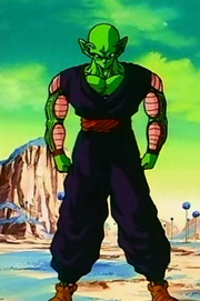 1000  images about DBZ on Pinterest | Vegeta and bulma, Piccolo ...