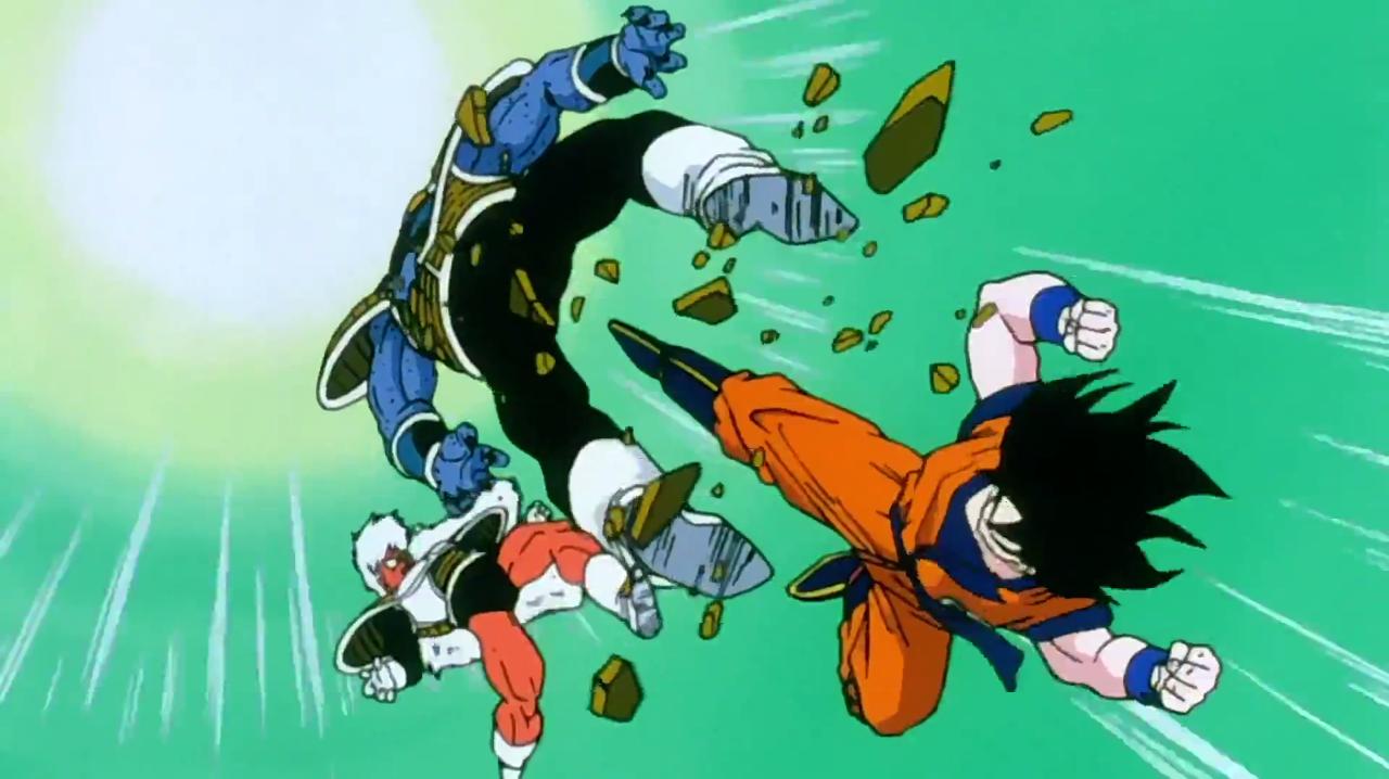 File:Ginyu Assault - Goku kick.png