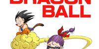 Goku's Charge