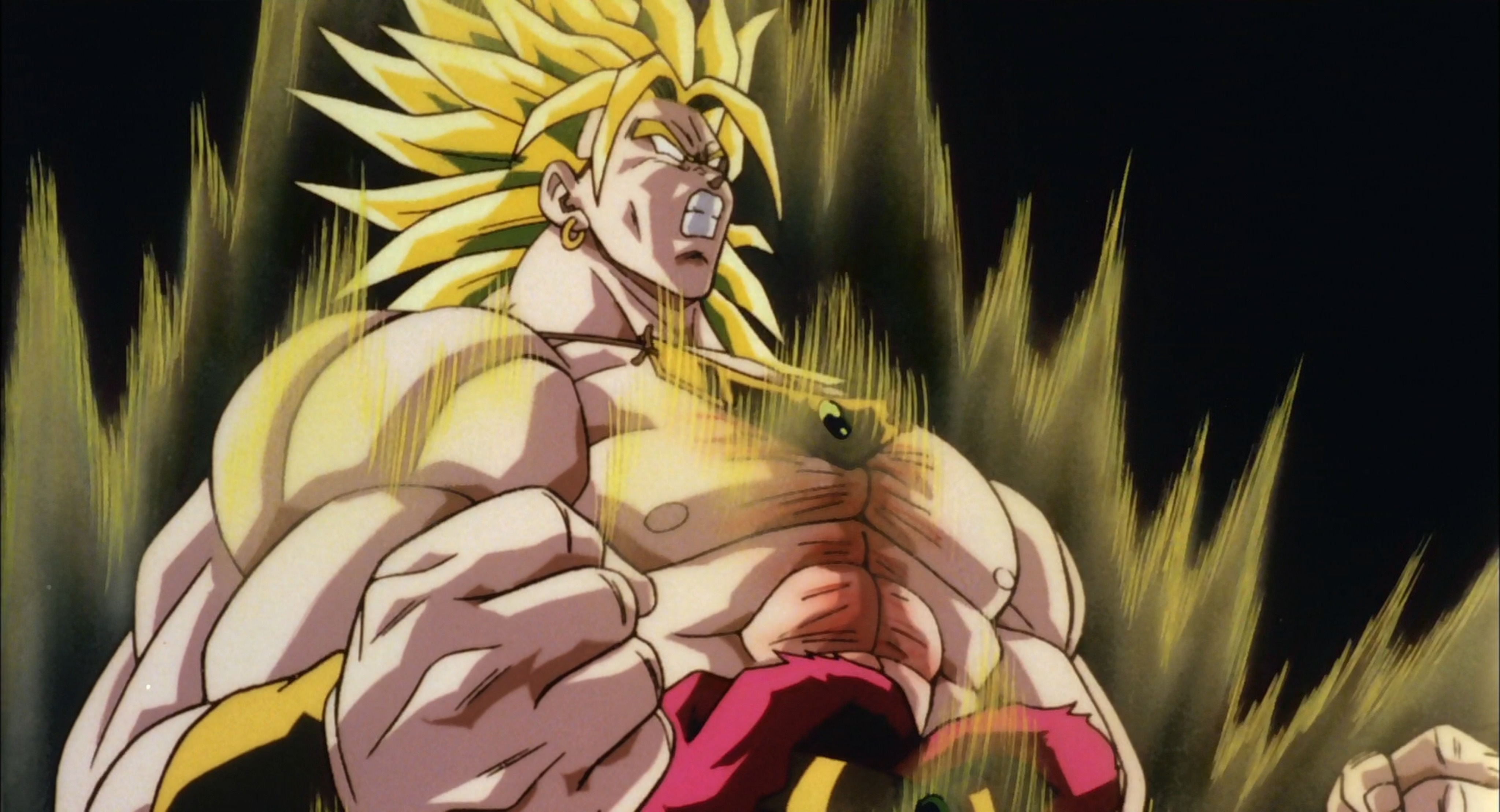 File:Super Saiyan Broly powering up.jpg