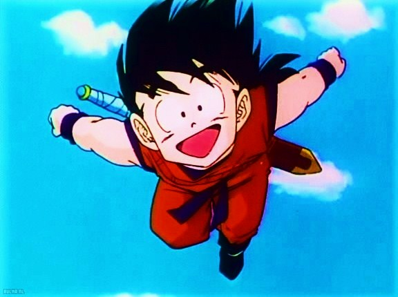 Forum:Who else thinks teen/adult gohan in dbz is unfairly ...