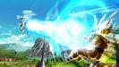 Xenoverse Goku Kamehamehas Cell