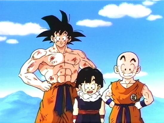 File:Goku,GohanAndKrillin.jpg