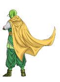 Namekian custom character xenoverse