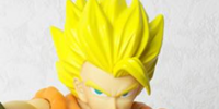 Gogeta (Collectibles)