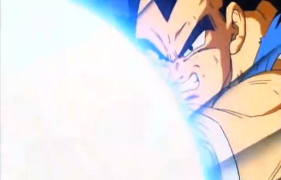 File:Vegeta's Respect - Vegeta attacks2.PNG