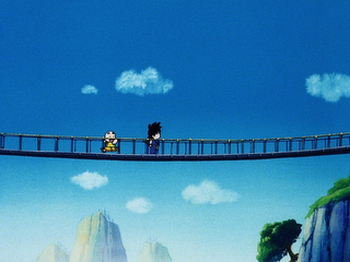 File:Walking across a bridge.png