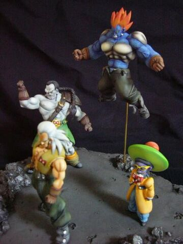 File:Android 13 14 15 statue set b.jpg