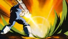 Magic Ball of Buu - Final Flash