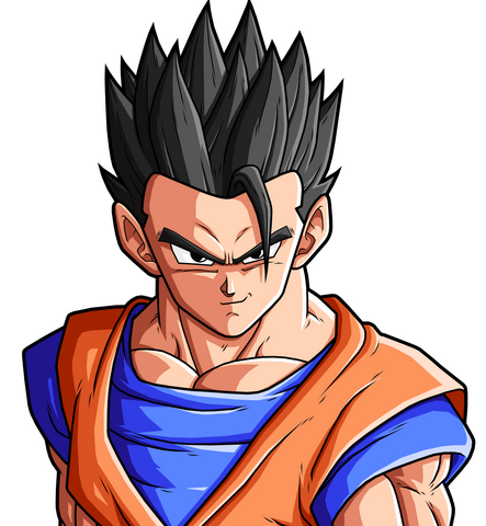 File:Mystic gohan by drozdoo-d3dxa17.png