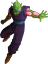 Piccolo (Revival of F)