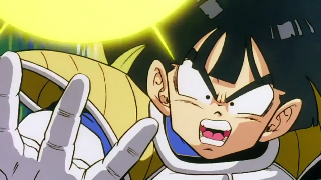 File:Dragon Ball Z-Gohan attacks Frieza Remastered HD 2.png