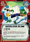 Zarbon Rutheless Bow