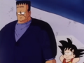 GokuAndEighterContinueMoving