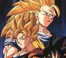 Goku Son (or Son Goku)