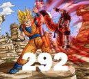 BurningCow`s- Dragon Ball Z Episode 292