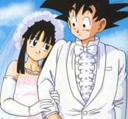 180px-Chichi 20gokuj 20married