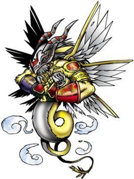 DBA Seraphadon the Nexus Dragon