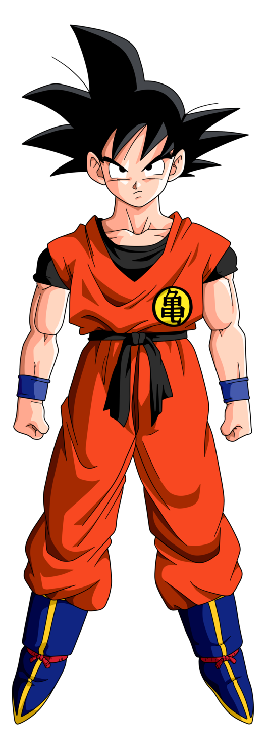 from Parker dragonball z teen picture