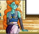 Zangya (Universe 6)