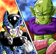 Dragon Ball Multiverse Chapters 58: Hatchiyack Is Born ...  |Dragon Ball Multiverse Gast