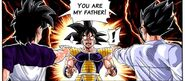 YOU ARE MY FATHER!