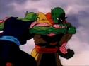 Piccolo vs slug 4
