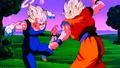 GokuAndVegetaRockPaperScissors