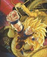 Dragon Fist 1