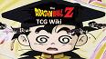 DragonBall Z TCG Wiki