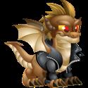 Cyborg Dragon 2