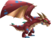 Giant Wings Dragon 2