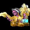 Lightbeam Dragon 2